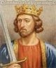 Edward I Longshanks Plantagenet, King of England