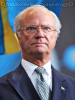 Carl XVI Gustaf King of Sweden