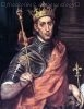 St. Louis IX, King of France